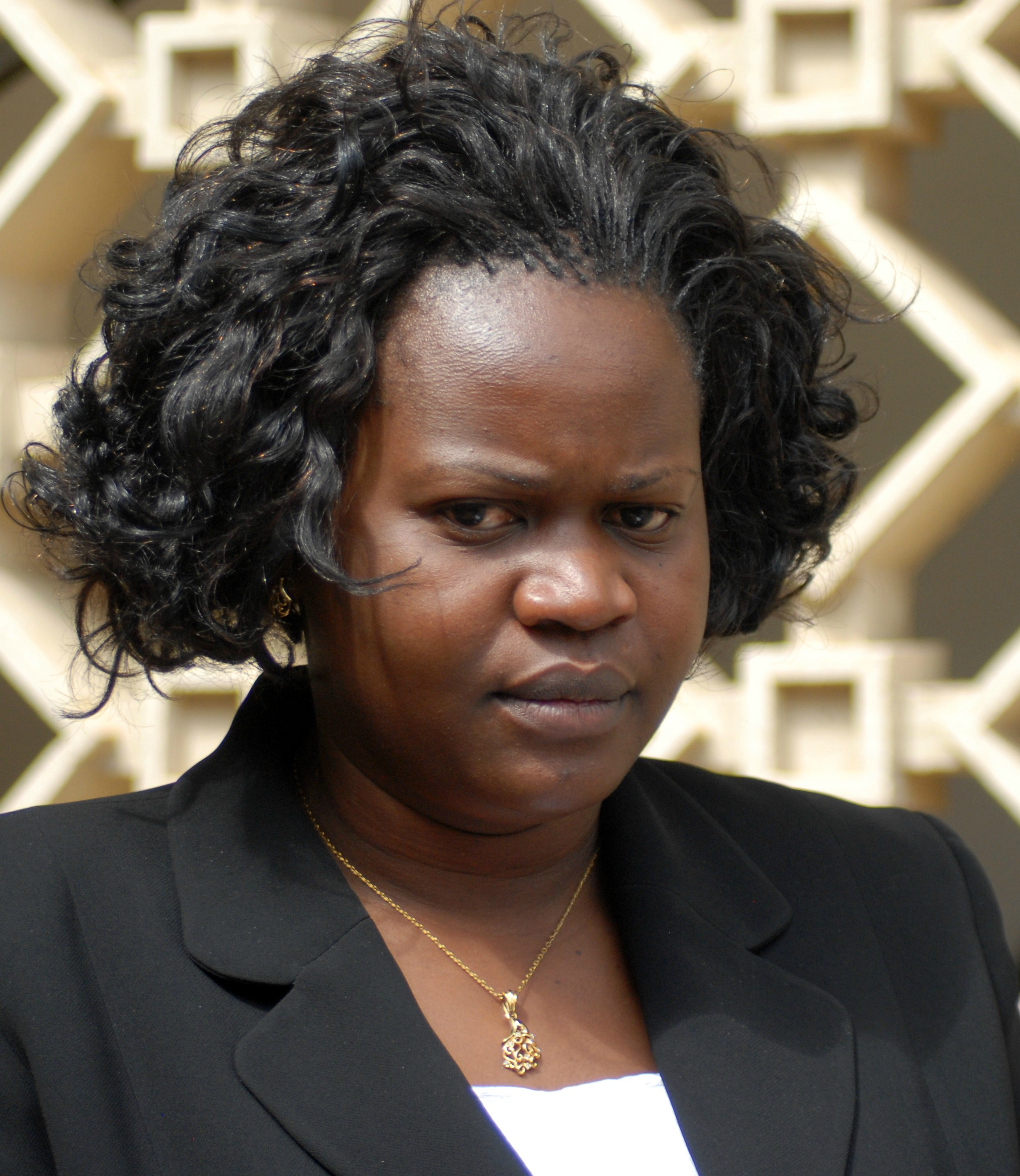 Gladys Atieno Nyasuna