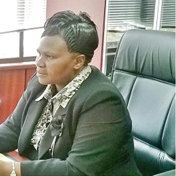 Janet Nangabo Wanyama