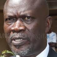 Wilson Ouma Onyango